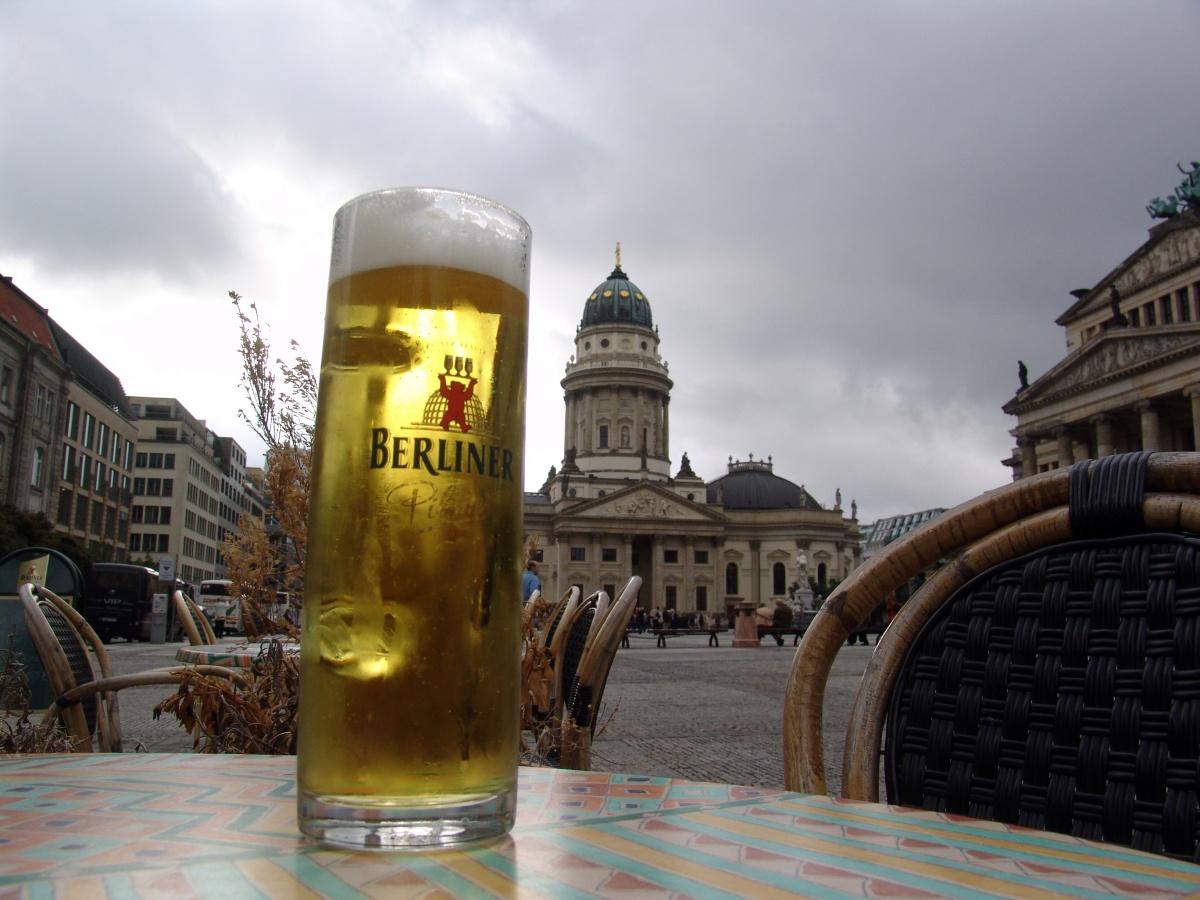 есть картинки пива германии окаменелости