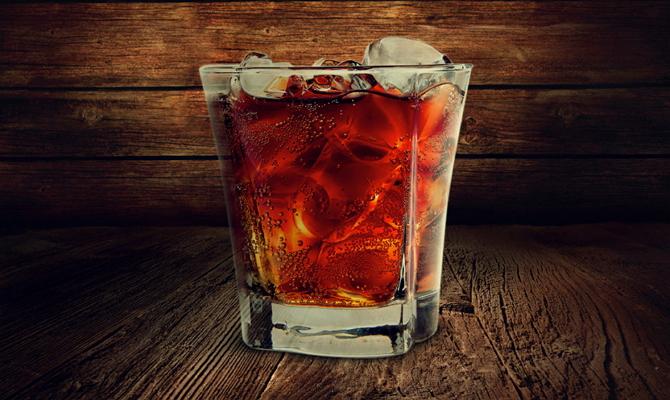 Что такое скотч алкоголь