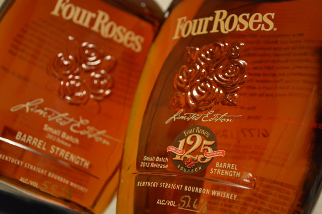 Four Roses 2013 Limited Edition