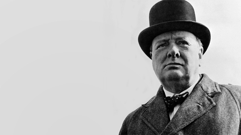 a biography of sir winston churchill the master british statesman Churchill: a life by martin gilbert 4 understanding winston churchill, the bold british prime minister who biography of sir winston churchill is a.