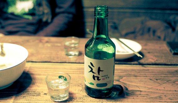 Гид по корейскому алкоголю Vostok Magazine