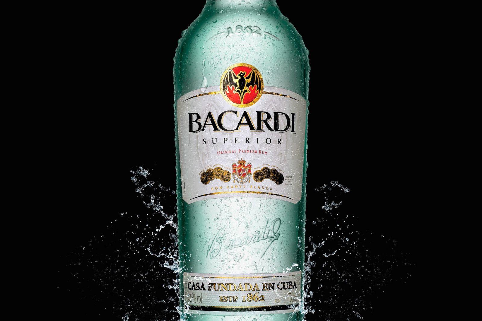 Бакарди