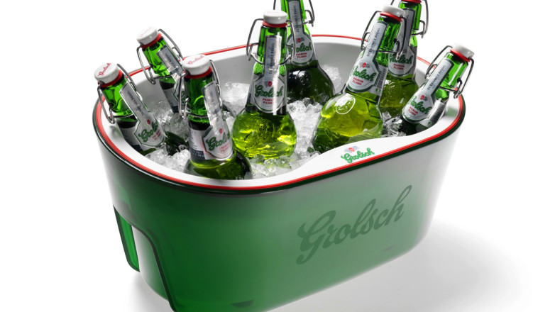 marketing plan for grolsch Molson coors is to launch a £13m marketing campaign for the grolsch brand.
