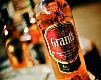Виски Грантс
