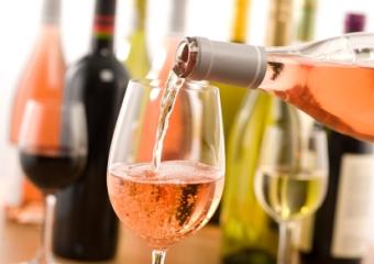 Вино может иметь различную крепость