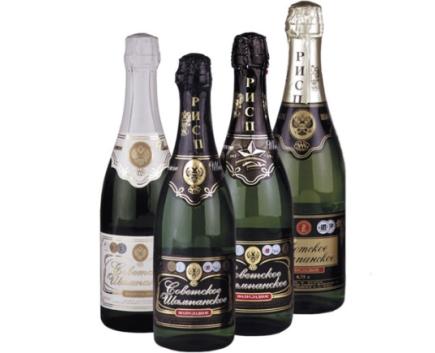 «Советское шампанское» сегодня
