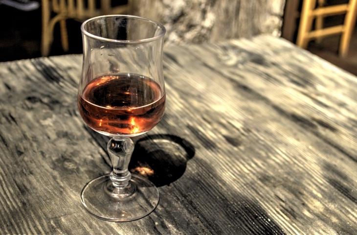 Как пить бренди и с чем