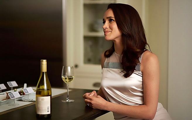 вино и меган маркл