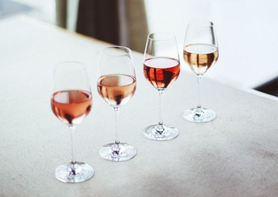 чистое вино