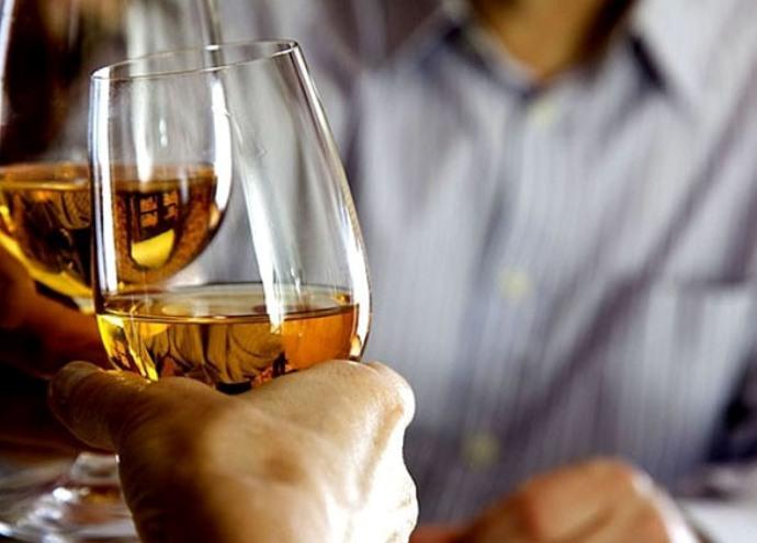 Запомните: любой алкоголь хорош в меру!