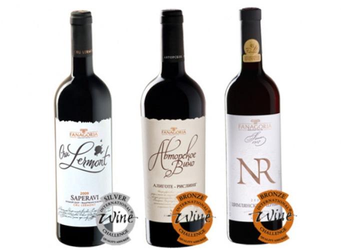 Российские сухие вина рейтинг
