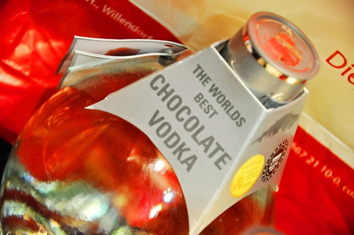 шоколадная водка рецепт-хв4