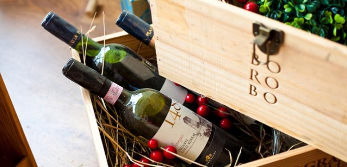 Кавист работает в основном с винной картой, но не дегустирует