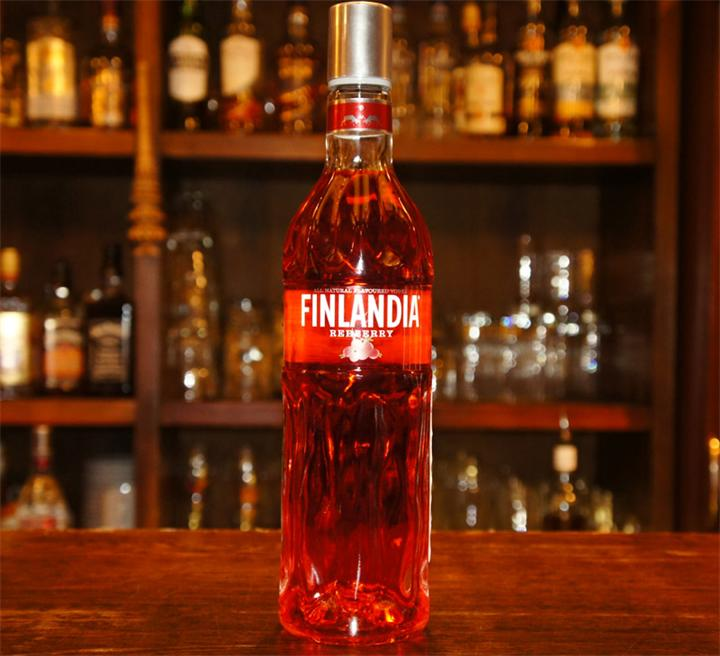 Vodka of Finland Finlandia