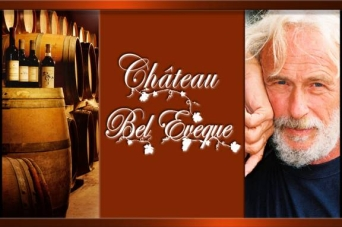 Вино от Пьера Ришара