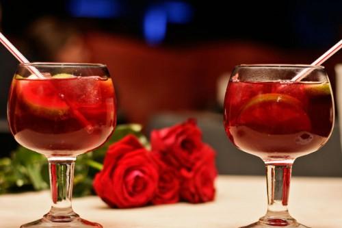 Алкогольные коктейли в домашних условиях из коньяка