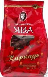 Чай листовой «Ява м/у каркаде» 80 гр.
