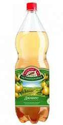 Газированный напиток «Черноголовка Дюшес»