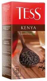 Чай пакетированный «ТЕСС Кения» 25 пакетиков