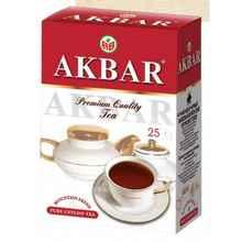 Чай листовой «Акбар Red & White» 250 гр.