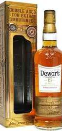 "Виски «The Monarch 15 Years Old» в подарочной коробке ""Часы"""