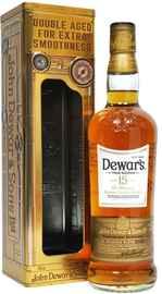 Виски шотландский «The Monarch 15 Years Old» в подарочной коробке