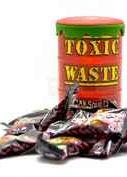 Леденцы «Toxic Waste» 42 гр.