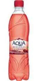Вода «Аква минерал черешня»