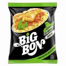Лапша «Биг-Бон курица+соус сальса» 75 гр.