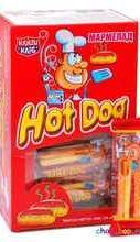 Мармелад «Бургер Pizza Hot Dog мармелад »