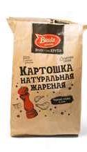 Чипсы «Крафт Картошка жареная с перцем и солью» 150 гр.