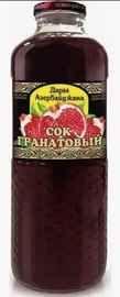 Сок «Гранатовый сок»