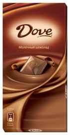 Шоколад «Dove» 90 гр.