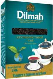Чай листовой «Дилмах крупнолистовой» 100 гр.