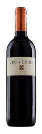 Вино красное сухое «Vega Libre» географического наименования