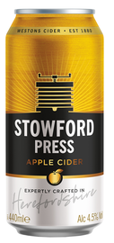 Сидр полусухой «Stowford Press»