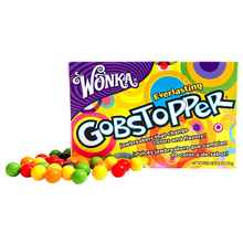 Леденцы «Gobstopper с фруктовым вкусом» 141.7 гр.