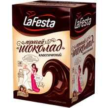 Горячий шоколад «Горячий шоколад молочный »