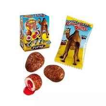 Жевательная резинка «Жевательная резинка Fini Camel Balls bubble gum»