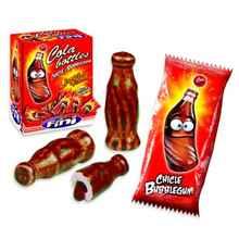 Жевательная резинка «Жевательная резинка Fini Cola bottles»