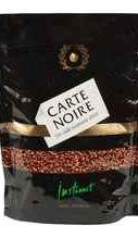 Кофе растворимый «Карт нуар пакет» 150 гр.