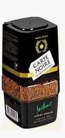 Кофе растворимый «Карт нуар » 47,5 гр.
