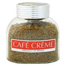 Кофе растворимый «Кафе Крем» 90 гр.
