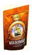 Кофе растворимый «Коломбо пакетированный» 75 гр.