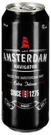 Пиво «Amsterdam Navigator» в банке