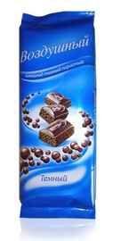 Шоколад «Воздушный горький» 85 гр.