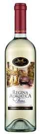 Вино столовое белое полусладкое «Regina Adriatica»