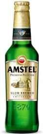 Пиво «Амстел премиум»