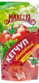 Кетчуп «Томатный» 300 гр.
