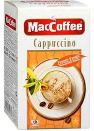 Кофе растворимый «Капучино Французская ваниль»